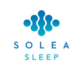 Beavercreek Dental solea sleep logo