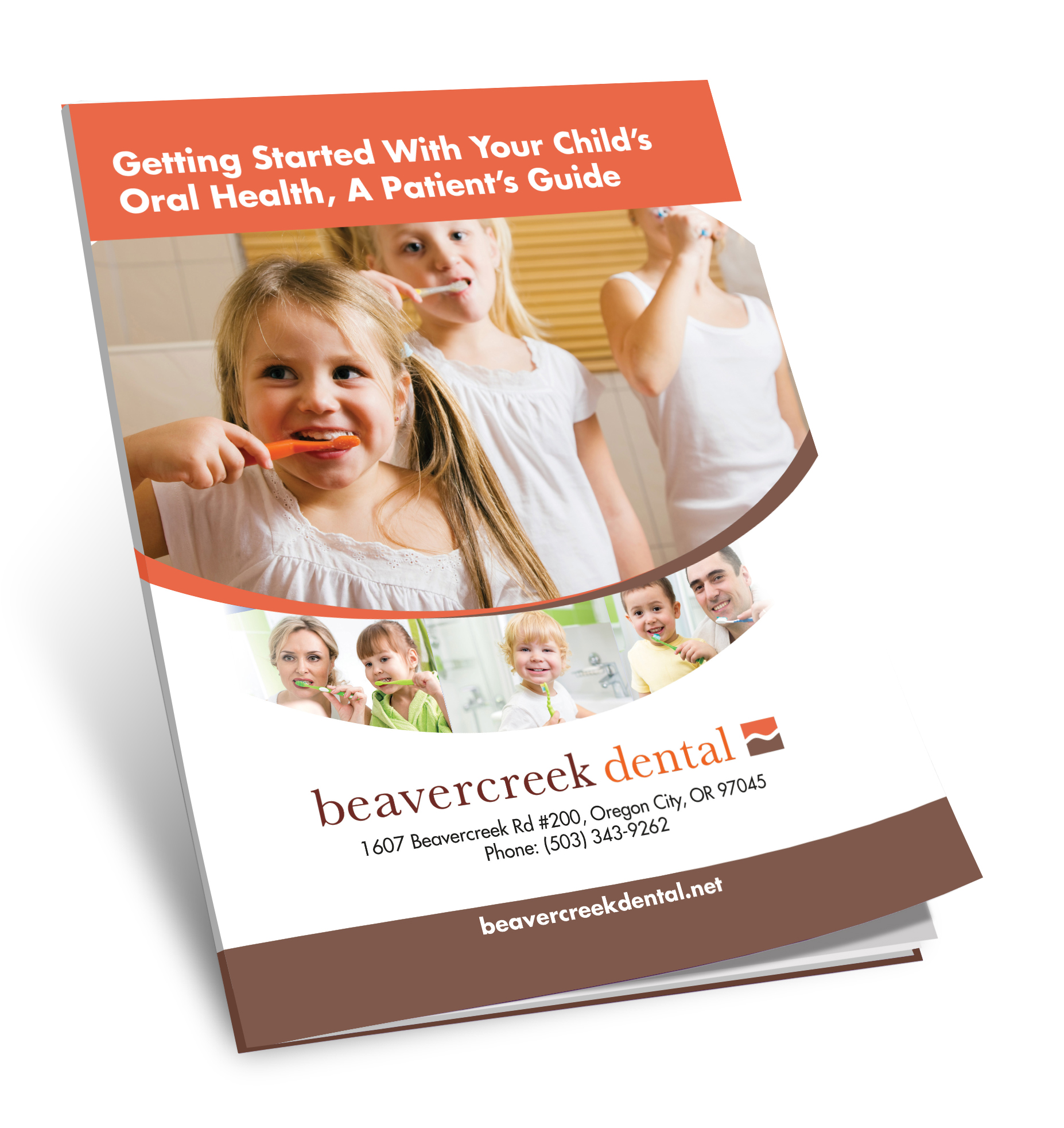 Childrens Oral Health Guide